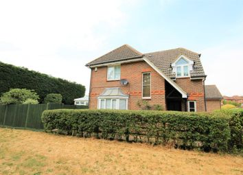 Thumbnail 3 bed detached house for sale in Broad Hinton, Twyford