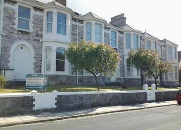 Thumbnail Commercial property for sale in Regent House, 10-13 Gordon Terrace, Mutley, Plymouth