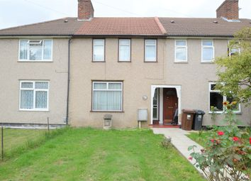 Waters Gardens, Dagenham RM10. 2 bed terraced house