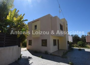 Thumbnail 3 bed property for sale in Yeroskipou, Cyprus