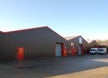 Thumbnail Light industrial to let in Units A4, A5, & A7, Sturmer End Industrial Estate, Haverhill, Suffolk