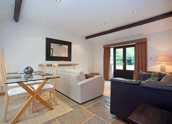 Thumbnail 1 bed cottage to rent in Coningsby Lane, Fifield, Maidenhead