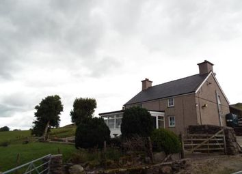 Thumbnail 3 bed detached house for sale in With A Vast Array Of Outbuildings, Cerrigydrudion, Corwen, Denbighshire