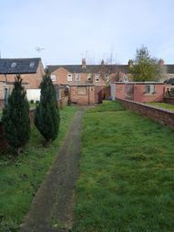 Thumbnail 3 bedroom terraced house to rent in Thirlestane Road, Northampton