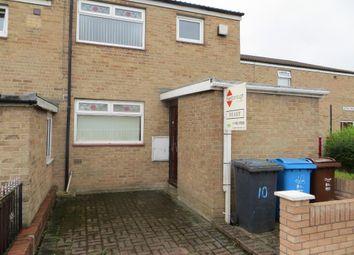 Thumbnail Terraced house to rent in Kestrel Avenue, Bransholme, Hull