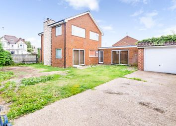 Thumbnail 4 bed detached house for sale in London Road, Sittingbourne