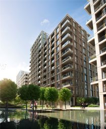 Thumbnail 2 bed flat for sale in Bowden House, Prince Of Wales Drive, Battersea, London
