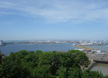 2 bed maisonette to rent in Dyfed, Northcliffe, Penarth CF64
