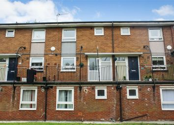 Thumbnail 2 bed maisonette for sale in Richmond Avenue, Royton, Oldham, Lancashire
