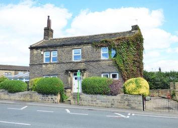 Thumbnail 4 bed detached house for sale in Albion Road, Idle, Bradford
