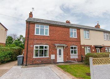 3 bed semi-detached house for sale in Conway Crescent, Carlton, Nottingham NG4