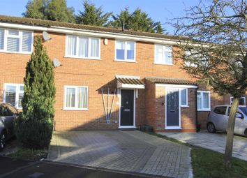 3 bed terraced house for sale in Cranston Close, Ickenham UB10