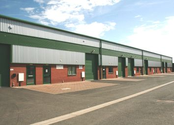 Thumbnail Industrial for sale in Wavell Drive, Lincoln LN3, Lincoln,