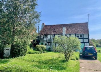 Thumbnail Detached house for sale in Blakes Lane, Hare Hatch, Reading