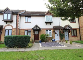 Thumbnail 2 bedroom terraced house to rent in Kingfisher Walk, London