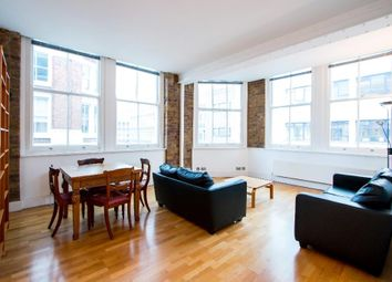 Thumbnail 2 bed flat for sale in Mallow Street, London