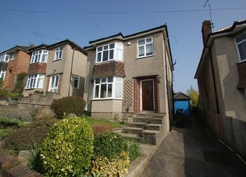 Thumbnail 3 bed property to rent in Falcon Close, Westbury-On-Trym, Bristol
