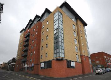 3 bed flat to rent in Red Bank, Manchester M4