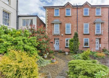 Thumbnail 4 bedroom town house for sale in St. Marys Road, Evesham
