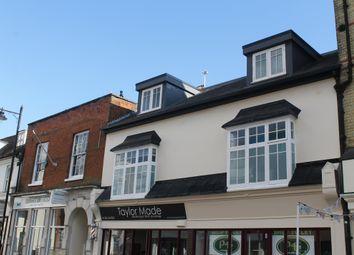 Thumbnail 2 bed flat to rent in London Street, Basingstoke
