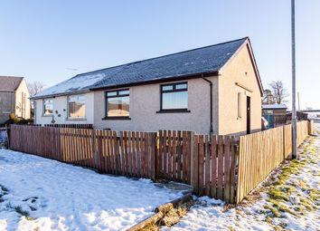 Thumbnail 1 bed semi-detached house for sale in Logan Avenue, Logan, Cumnock