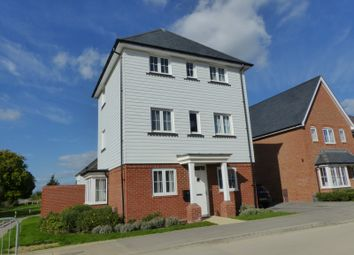 Thumbnail 3 bed detached house to rent in Lakeland Avenue, Bersted Park, Bognor Regis