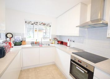 Thumbnail 4 bedroom semi-detached house to rent in Wesley Close, London