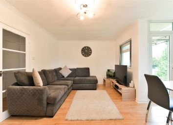 Thumbnail 2 bedroom flat to rent in London Road, Redhill
