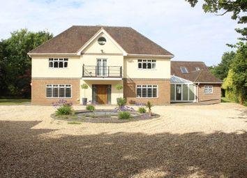 7 bed detached house for sale in White Lane, Ash Green, Aldershot GU12