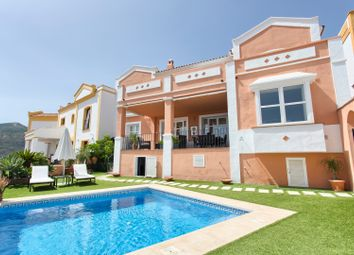 Thumbnail 4 bed town house for sale in Spain, Andalucia, Benahavis, Ww1070