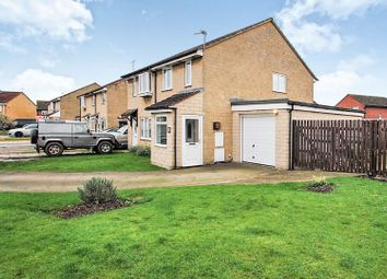 Thumbnail 3 bed semi-detached house for sale in Withygrove Close, Bridgwater