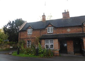 Thumbnail 2 bed property to rent in The Buildings, Church Lane, Thrumpton, Nottingham