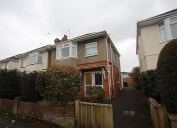 Thumbnail 1 bed flat to rent in Kingswell Road, Ensbury Park, Bournemouth