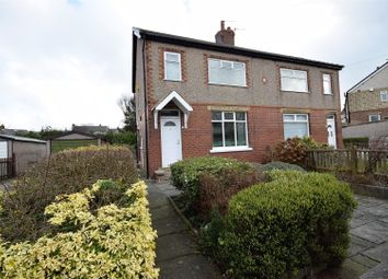 Thumbnail 3 bed property for sale in Onslow Crescent, Bradford