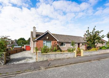 Thumbnail 3 bed semi-detached bungalow for sale in Gemmell Crescent, Ayr