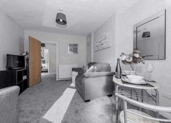 Thumbnail 2 bed flat to rent in Studley Road, Luton
