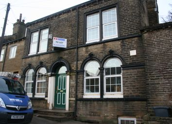 Thumbnail 3 bedroom flat to rent in 30 Stott Terrace, Eccleshill