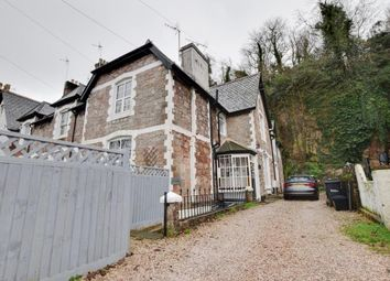 Thumbnail 1 bed flat to rent in Vane Hill Road, Torquay