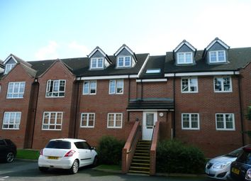 Thumbnail 2 bedroom flat to rent in Harlequin Court, 11 The Avenue, Whitley, Coventry