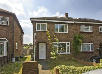 3 bed property to rent in Iveagh Avenue, Hanger Hill, London NW107DL NW10