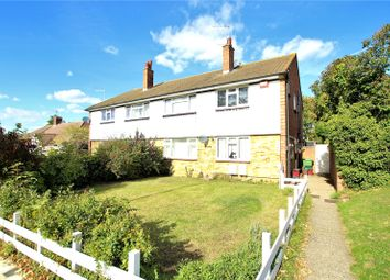 Thumbnail 2 bed maisonette for sale in Gattons Way, Sidcup, Kent