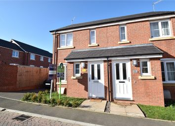 2 bed semi-detached house for sale in Rabbit Croft, Droitwich Spa, Worcestershire WR9