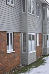 Thumbnail 1 bed flat to rent in Mathon Court, Cross Lanes, Guildford