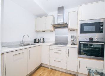 Thumbnail 2 bed flat to rent in Palm House, Sancroft Street, Vauxhall