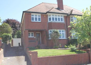 Thumbnail 4 bed property to rent in Cornwall Gardens, Brighton, East Sussex