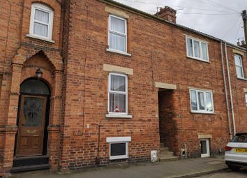 2 bed terraced house for sale in Dudley Road, Grantham NG31