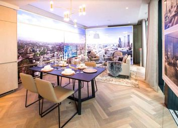 Thumbnail 2 bedroom property for sale in Principal Tower, 2 Principal Place, Worship Street, London