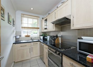 Thumbnail 2 bed flat for sale in White House, Vicarage Crescent, Battersea, London
