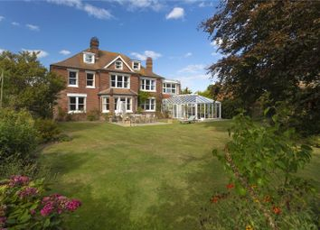 Thumbnail 8 bed detached house for sale in Shorncliffe Road, Folkestone, Kent
