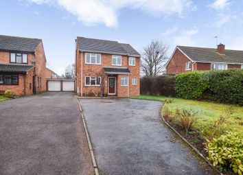 Thumbnail 5 bed detached house for sale in Johnstone Road, Newent